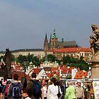 Charles Bridge, Prague by jules572