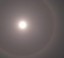 Tennessee Moonbow by A Different Eye Photography