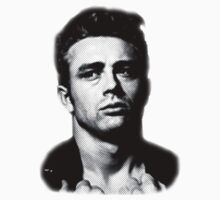 James Dean by meaganjorgensen