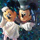 Micky Mouse&#x27;s Wedding by DonDavisUK