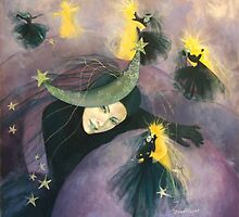 Dreaming - Just one night (Impossible love - series) by dorina costras