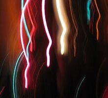 Light Dancing by DottieDees