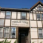 Toiletine Tudor by annimoonsong