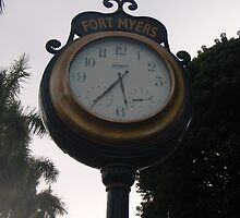 What time is it in Fort Meyers? by MsLynn