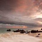 Australia - Cape Leveque Storm by Flemming Bo Jensen