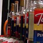 The Bottles of Color by Brummer44