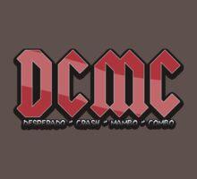 DCMC by Studio Momo ╰༼ ಠ益ಠ ༽