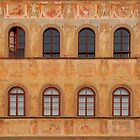 Building Front in Florence by jojobob
