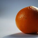 Tangerine by TriciaDanby