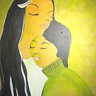 Woman and Child (2008) by Deva Saal