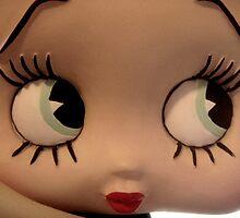 Betty Boop by AleFletcher