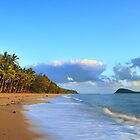 Palm Cove Sunrise by Andrew McNeil