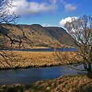Glenveagh National Park View by Martina Fagan