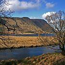 Glenveagh National Park View by Martina Fagan