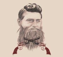 ned kelly by ralphyboy