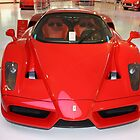 "Ferrari: ""Enzo Ferrari"". Ferrari Galleria at Maranello, Italy by Igor Pozdnyakov"