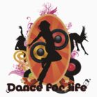 Dance for live by Sodya