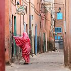 House call - Tiznit, Morocco by helenlloyd