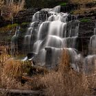 NoName Falls by Chintsala