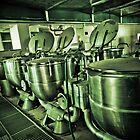 Test Pots by cc2010