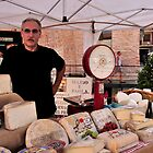 Cheese Stand by MaluC