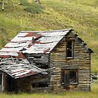 Old Mountain House by Jimlhanson