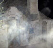 Spirits by Marina Chenaux