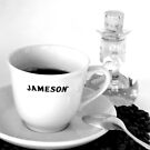 Jameson Coffee by TriciaDanby