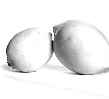 White Lemons by TriciaDanby