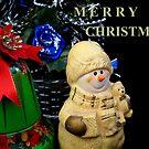 Merry Christmas. by Vitta