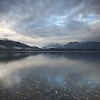 Fiordland, New Zealand by Luka Skracic