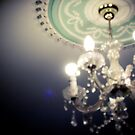 Chandelier by Nicole  Hastings