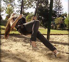 Carmelles Gucci Photo by Seone Harris-Nair