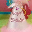 Happy Birthday by Sara Wood
