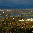 Canberra - 360° Beauty by Ben McCarthy