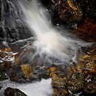 Falls by Bart The Photographer