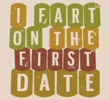 I fart on the first date by red addiction