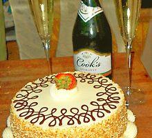 Celebration Time! by Diane Trummer Sullivan