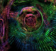 My Mind's Eye by Lyle Hatch