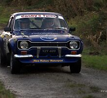 HISTORIC RALLY 23 by TIMKIELY