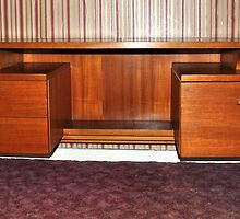 Early original E.gomme Gplan sideboard/dresser. by beanocartoonist