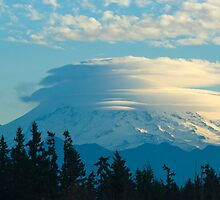 Rainier Undercover by RavenFalls