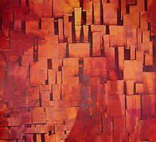 Inferno by Blake McArthur