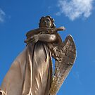 Watchful Angel by Topher Webb