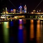 East Perth by warriorprincess