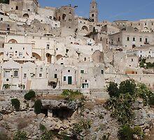 Matera, Basilicata  by jojobob
