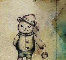 Ted by qufelia