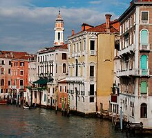 Venice by jojobob