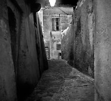 Dark Mediterranean Ally by Mario Curcio