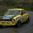 historic rally  kenmare 2009 by TIMKIELY